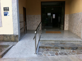 AccesoCentroWeb